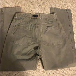 Gramicci Pants - Men's Gramicci Hiking Pants Size 32 x 32